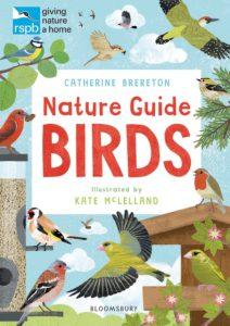 Nature Guide Birds