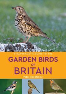 Garden birds of Britain
